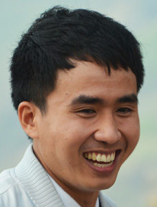 Phaivanh Philainthavong (Touy)