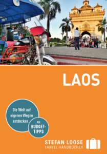 Laos (Stefan Loose Travel Handbücher)