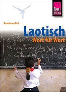 Kauderwelsch Sprachführer Laotisch