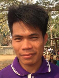 Yim Sang Pha Sert (Yim)