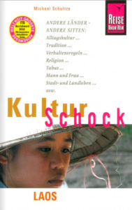 KulturSchock Laos (Reise Know How)