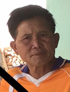 Bounthong Vongsavanh